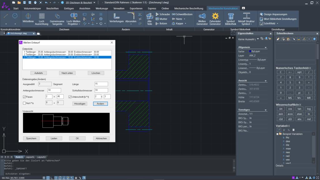 ZWCAD Architecture Download Screenshot