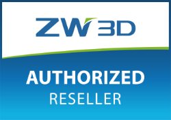 ZWC3D Authorized Reseller