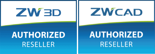 ZWC3D & ZWCAD Authorized Reseller