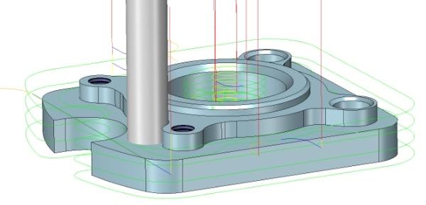 CAD CAM Software schnell erlernt
