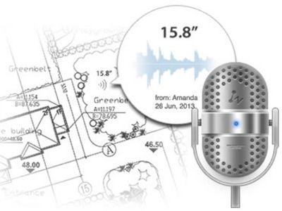 Smart Voice - Add comments via Voice Record