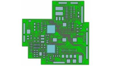 ZW3D ECAD Module
