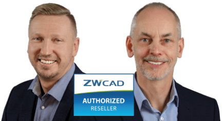 ZWCAD Experts